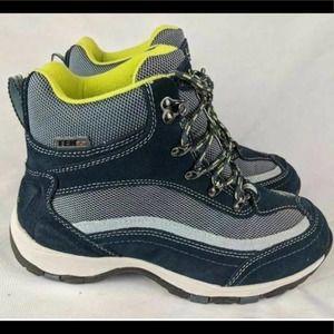 L.L. Bean Hiking Tek 2.5 Waterproof Hiking Boot